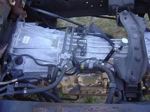 Mitsubishi Fuso Transmission Me533