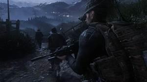 Official Call Of Duty U00ae  Modern Warfare Remastered 2017