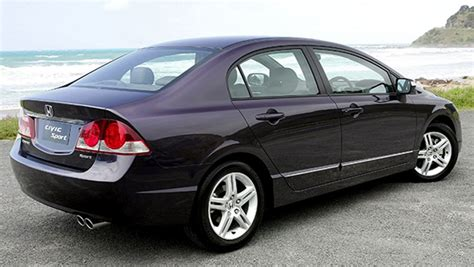 Civic Reviews by Honda Civic Used Review 2006 2011 Carsguide