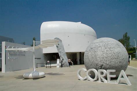 Ingressi Expo 2015 by Expo 2015 Architettura Il Padiglione Corea Ispirato Al