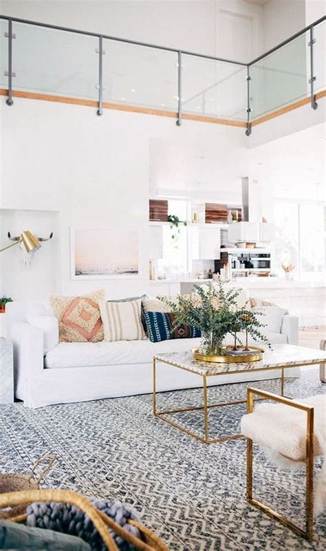 Sun Filled Bohemian Beautiful Loft Everyones Abode by 55 Dreamy Bohemian Spaces That Will Make You Swoon