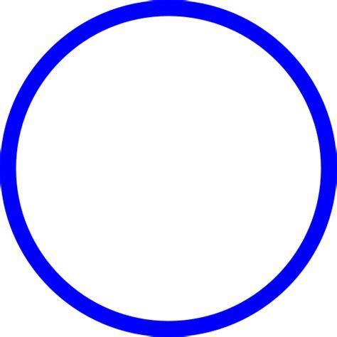 Circle Clipart Blue Circle Clipart Clipart Panda Free Clipart Images