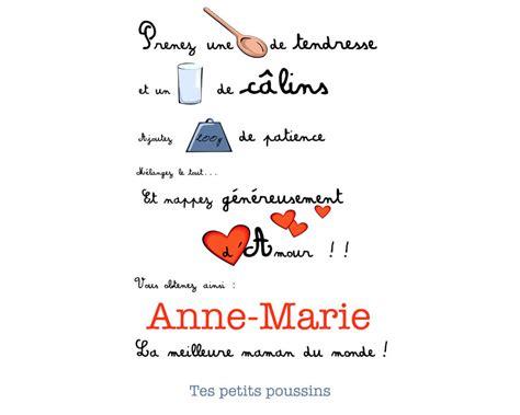 avis cuisine but signature tablier poème pour maman