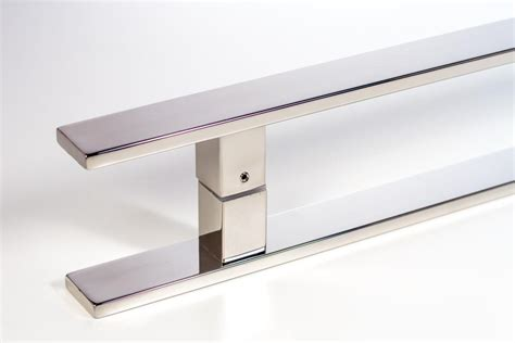 Madison Modern & Contemporary Door Pulls  Handles For