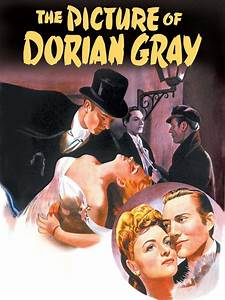 The Picture of Dorian Gray (1945) - Rotten Tomatoes