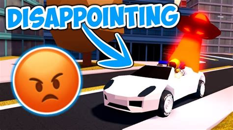 Jailbreak codes, more specifically roblox jailbreak atm codes are essential for the regular players. Jailbreak Season 4 Is Disappointing Here S Why Roblox