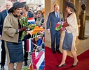 King Willem-Alexander and Queen Maxima visits Germany ...