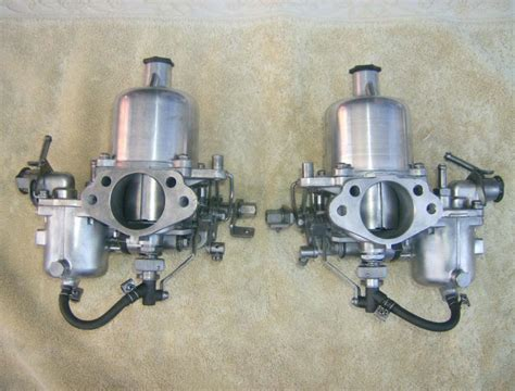 Sell Holley Carburetor 600 List 80457-5 Core Parts Or