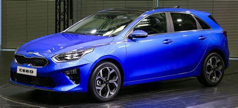 kia cerato hatch styling revealed