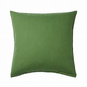 Coussin Rectangulaire Ikea : vigdis housse de coussin ikea ~ Preciouscoupons.com Idées de Décoration