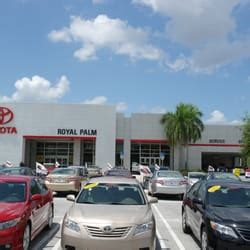 Royal Palm Toyota by Royal Palm Toyota Closed 52 Reviews Car Dealers