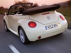 Volkswagen Beetle Cabrio Specs