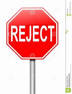Reject Concept. Stock Photos - Image: 29814353