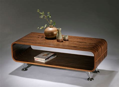 They come in a myriad of colors but look there most fetching when stained in a deep. Bentwood Coffee Table - scientific wooden veneer ...