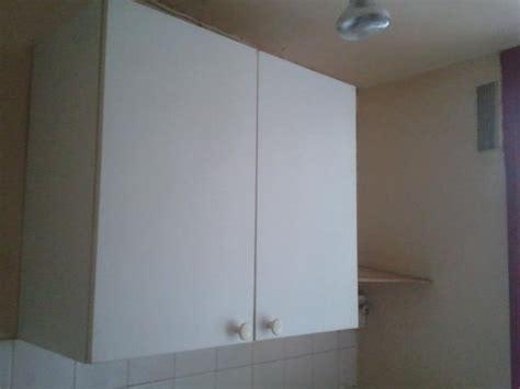 placard haut cuisine photo placard haut de cuisine