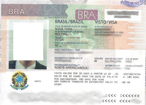Can I Enter Brazil On A Tourist Visa The Day It Expires