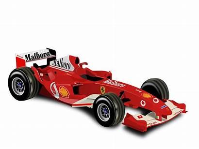 Formula Cars Clipart Transparent Racing Race Cartoon