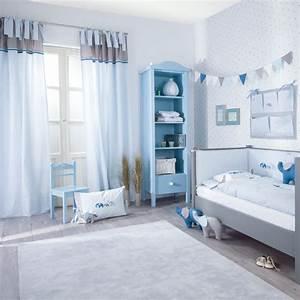 Vorhang Babyzimmer Haus Ideen
