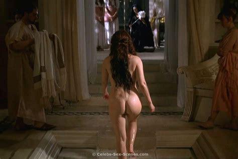 Celeb Celebrity Celebs Sex Scenes Mrskin Naked Nude Polly