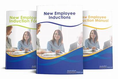 Employee Induction Manual Templates Company Employees Inductions