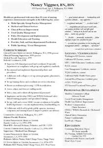 nursing supervisor duties resume manager resume exles manager resume manager resume cv description