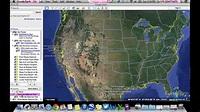 Google Earth/Google Maps: OEAS California Geology Field ...