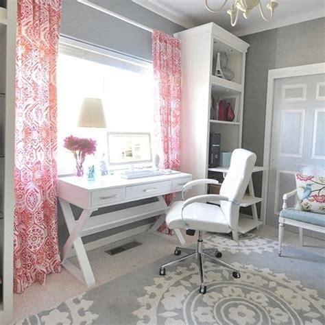 girl office decor ideas