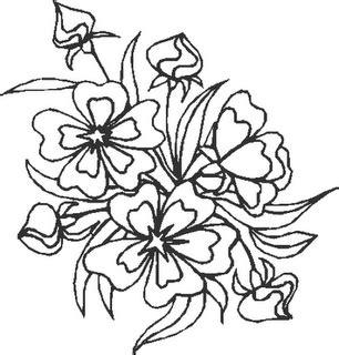colorir  pintar lindos desenhos de plantas arvores  flores