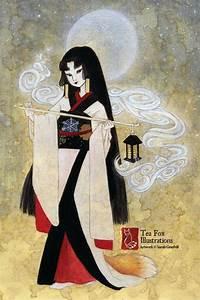 Japanese spirits