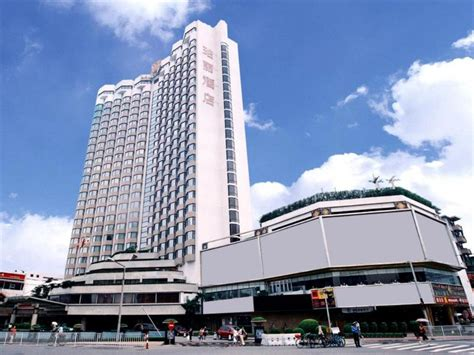 Rosedale Hotel And Suite Guangzhou Room Deals Photos