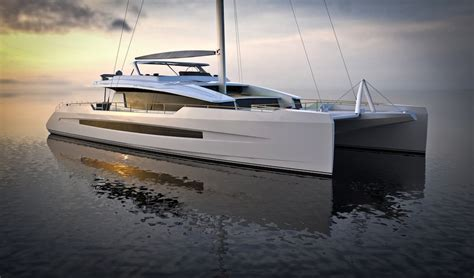 Cat Boats For Sale Long Island by Jfa Yachts Builder Of Popular Charter Yacht Windquest To
