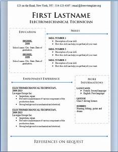 curriculum vitae curriculum vitae download template With curriculum template free