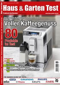 Haus Garten Test : haus garten test 06 2015 auerbach verlag und ~ Orissabook.com Haus und Dekorationen
