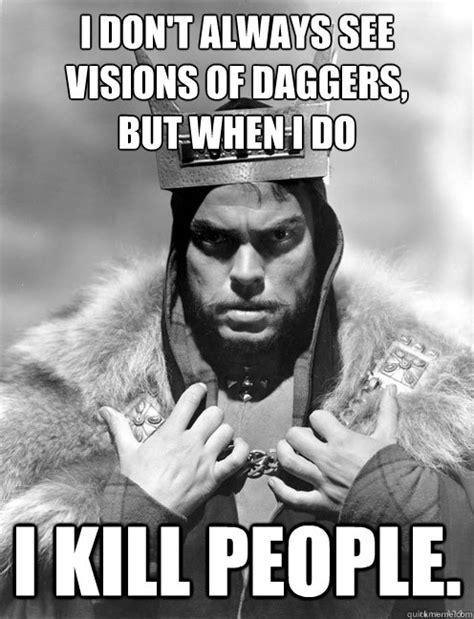 Macbeth Memes - macbeth memes quickmeme