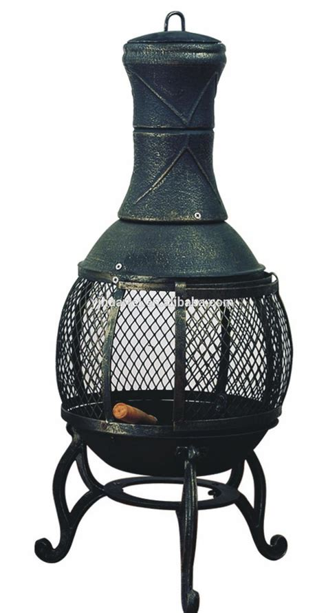 Cast Iron Chiminea Lowes by The 25 Best Chiminea Pit Ideas On