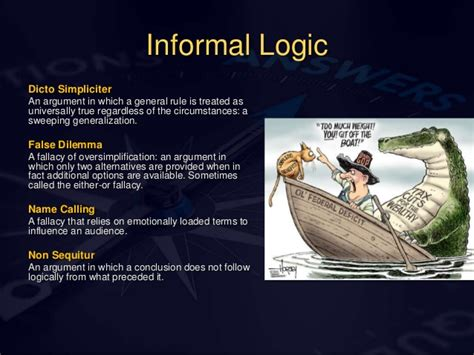 stacking the deck fallacy commercial 03 intro to argument informal fallacies