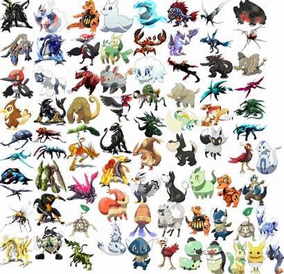 Monsters Pokemon Monster Monstermmorpg Mmorpg Rpg Games