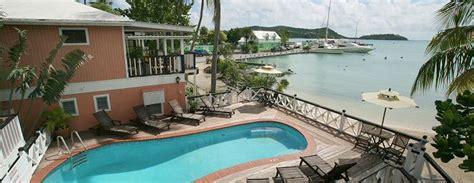 Catamaran Hotel Antigua by Antigua Hotels Resorts The Catamaran Hotel
