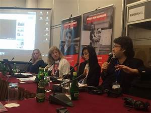HDIM side-event: Politically motivated persecution in ...
