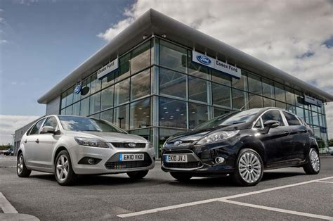 ford scrappage scheme offers    cars autocar