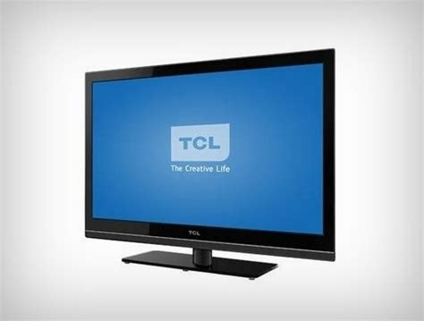 rank  tcl top  television tv brands  world