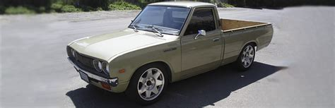 Datsun Truck Parts by Datsun Datsun Truck Parts At Andy S Auto Sport
