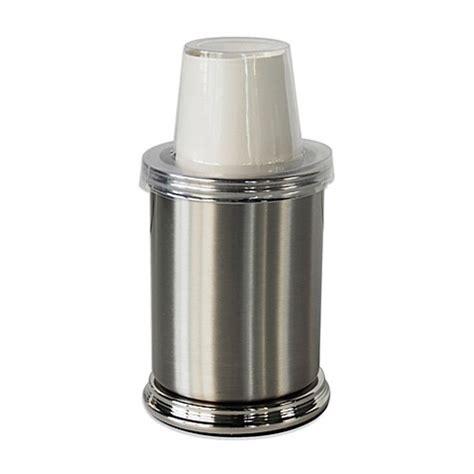 Winthrop Cup Dispenser  Bed Bath & Beyond