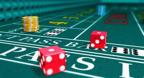 Juego de Dados Uno de los Juegos clsicos en los casinos