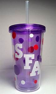 vinyl lettering acrylic tumbler double by With vinyl letters for tumblers