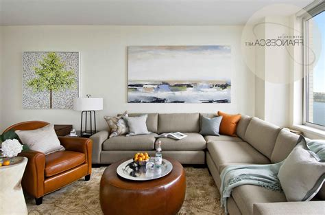 decorating ideas with sectional sofas fancy curved sectional sofa with thick backres casual