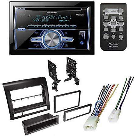 2005 Toyotum Tacoma Wiring Harnes by Toyota Tacoma 2005 2011 Car Stereo Receiver Radio Dash