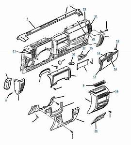 jeep tj wrangler dash parts replacement knobs dials With wiring diagram actuator in wiring diagram free picture wiringschematic diagrams is easy with smartdraw our schematic diagram