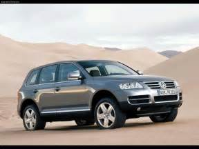 What Does Cdi Stand For by Volkswagen Touareg 2003