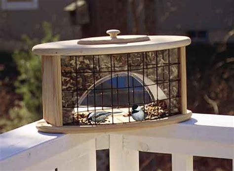deck railing feeder awesome bird houses feeders